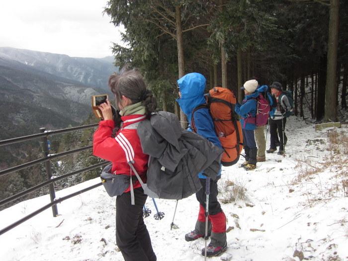霧氷を求めて高見山へ_c0038434_21300864.jpg