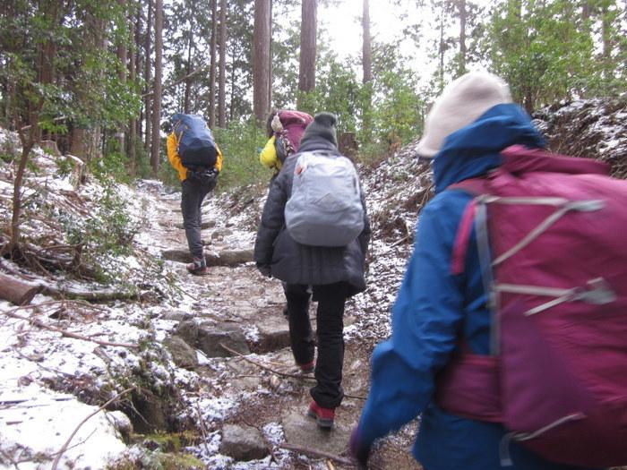 霧氷を求めて高見山へ_c0038434_21302187.jpg