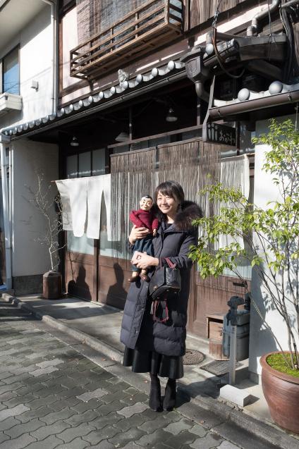 """蕎麦  """" おがわ \""""_e0369736_10591538.jpg"""