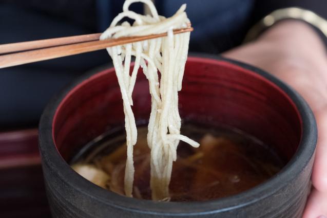 """蕎麦  """" おがわ \""""_e0369736_10593470.jpg"""
