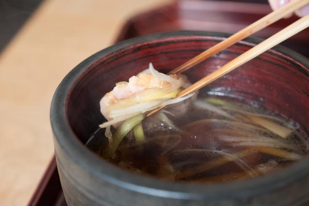 """蕎麦  """" おがわ \""""_e0369736_10593720.jpg"""