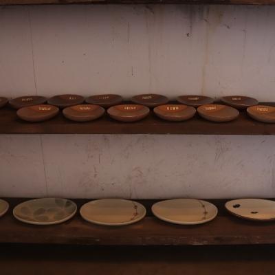 2/10 「ホソカワカオリ 豆皿とお皿展」開催中です。_f0325437_14401863.jpg