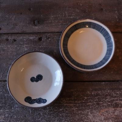2/10 「ホソカワカオリ 豆皿とお皿展」開催中です。_f0325437_14490181.jpg