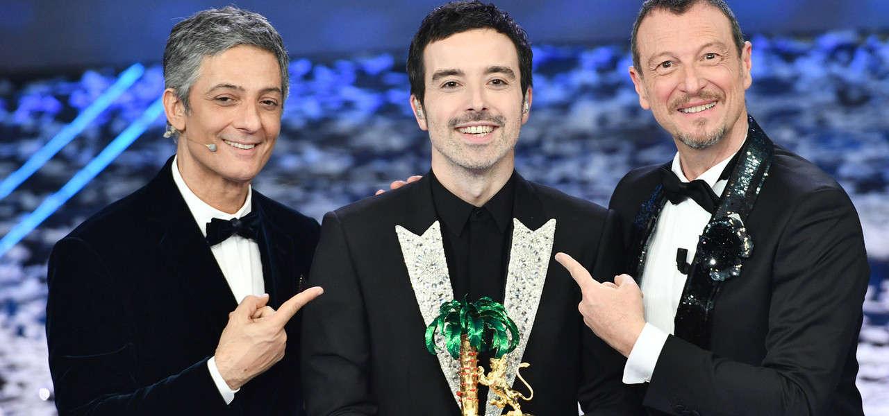 サンレモ音楽祭2020!優勝はプーリア出身のDiodato_b0305039_02590549.jpg