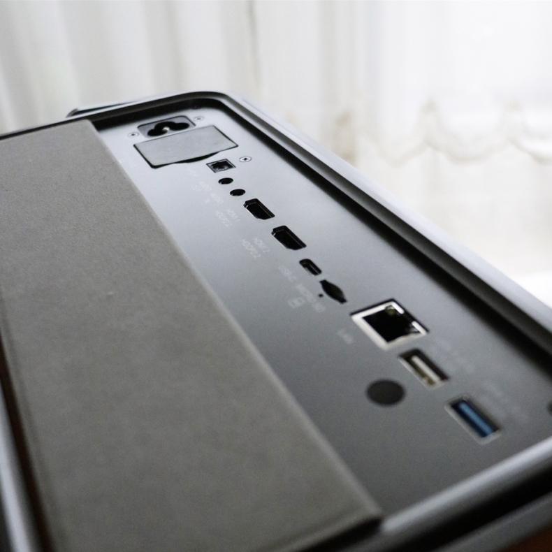 【PR】ViewSonic社製プロジェクター「X10-4K」にはこだわりがつまってる! 製品レビュー_c0060143_18204293.jpg