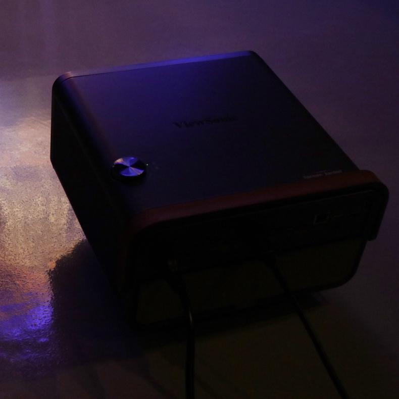 【PR】ViewSonic社製プロジェクター「X10-4K」にはこだわりがつまってる! 製品レビュー_c0060143_18222996.jpg
