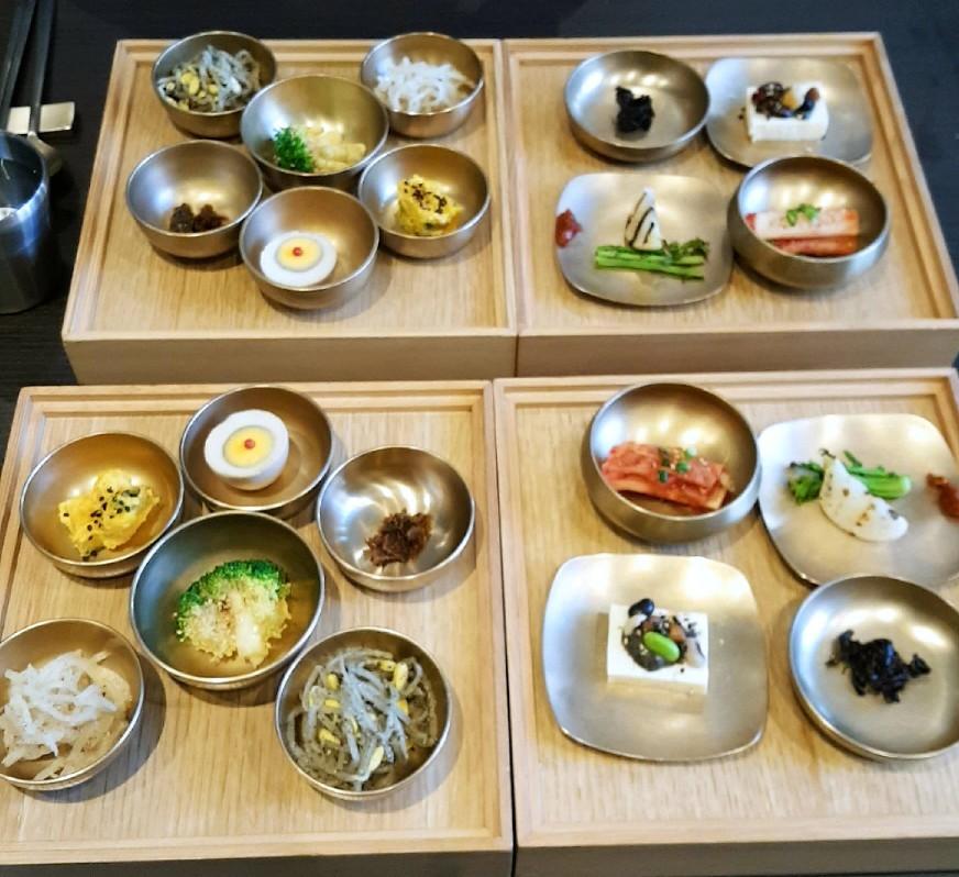 広尾 オシャレなお店で韓国料理_a0187658_07150074.jpg