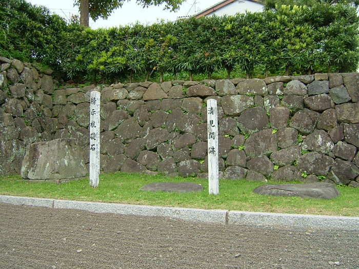 興津宿を歩く_c0112559_08332980.jpg