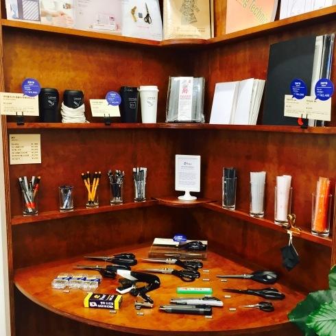 ひとりソウル旅行 21 東大門☆イウムピウム縫製博物館に感動・・・ その2_f0054260_14031612.jpg