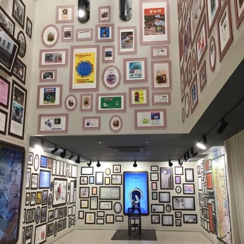 ひとりソウル旅行 21 東大門☆イウムピウム縫製博物館に感動・・・ その2_f0054260_14050745.jpg