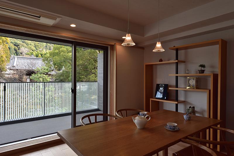 京都東山のマンション リノベーション_e0164563_09244095.jpg