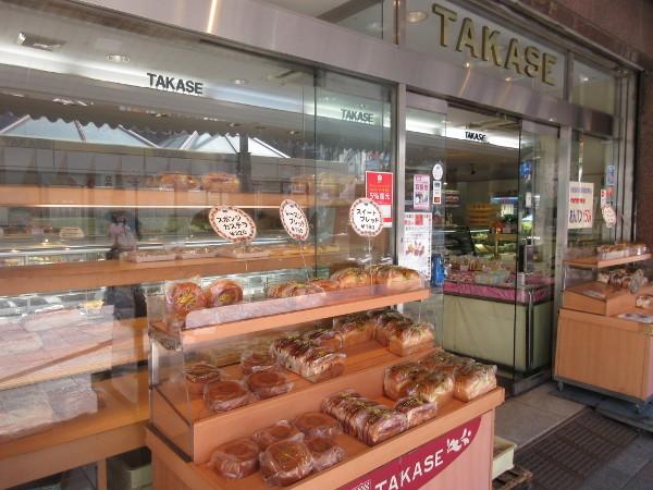 タカセ 池袋本店_c0152767_20054132.jpg