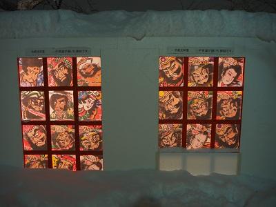 弘前城雪燈籠まつり_2020.02.08_d0131668_179967.jpg
