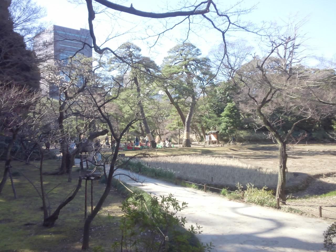 小石川後楽園2020春_c0122270_21225984.jpg
