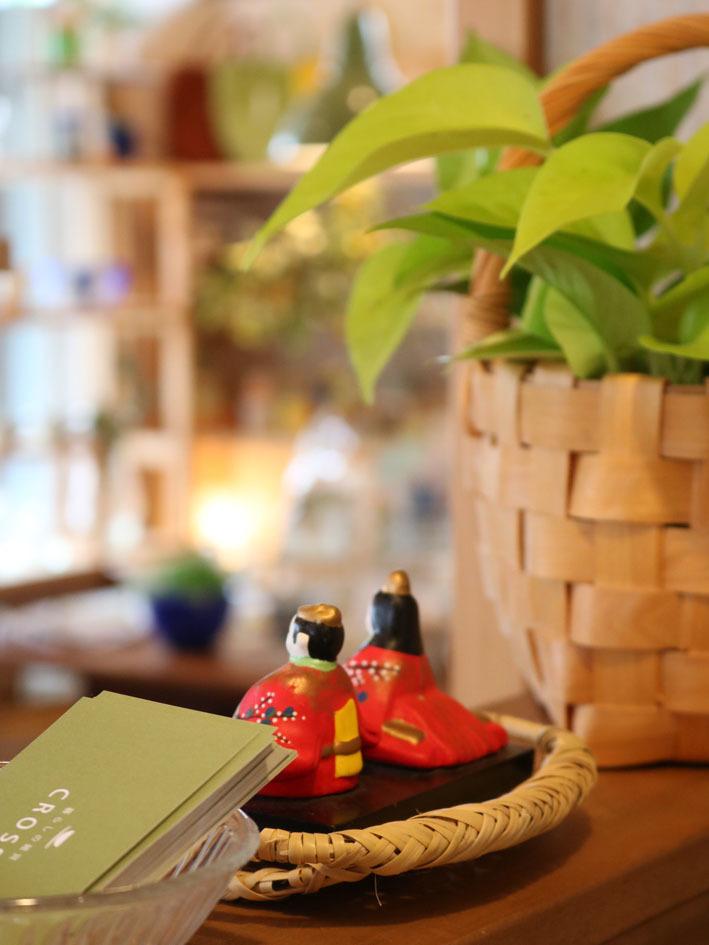 金柑と日本水仙を飾って 〜2月半ばの店内〜_c0334574_19480551.jpeg