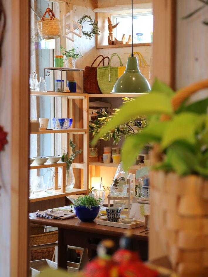 金柑と日本水仙を飾って 〜2月半ばの店内〜_c0334574_19482656.jpeg