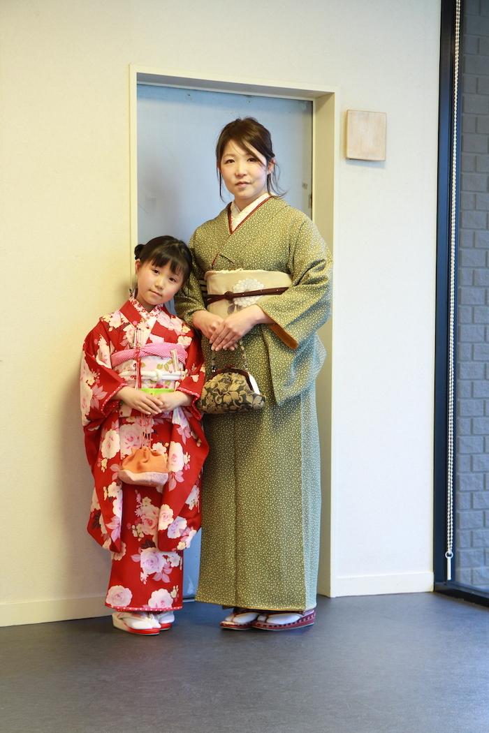 Hiromi &Airi親子の卒業式【試着画像】_d0335577_16473702.jpeg
