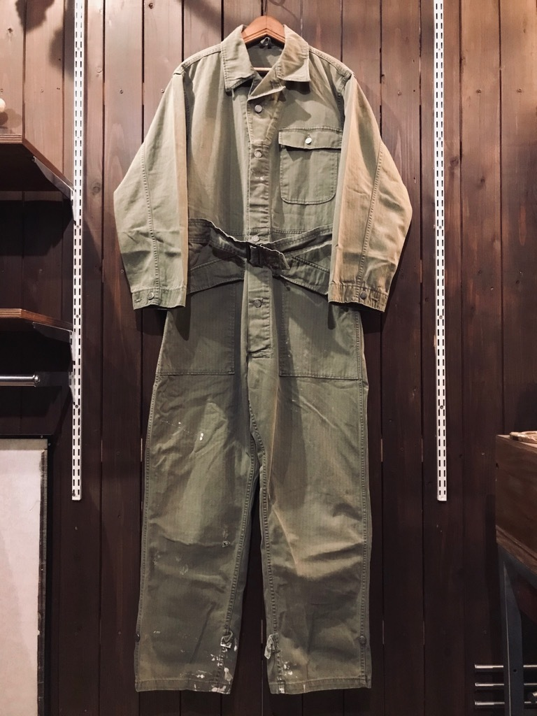 マグネッツ神戸店 2/12(水)Vintage入荷! #5 US.Army Item Part1!_c0078587_16420295.jpg