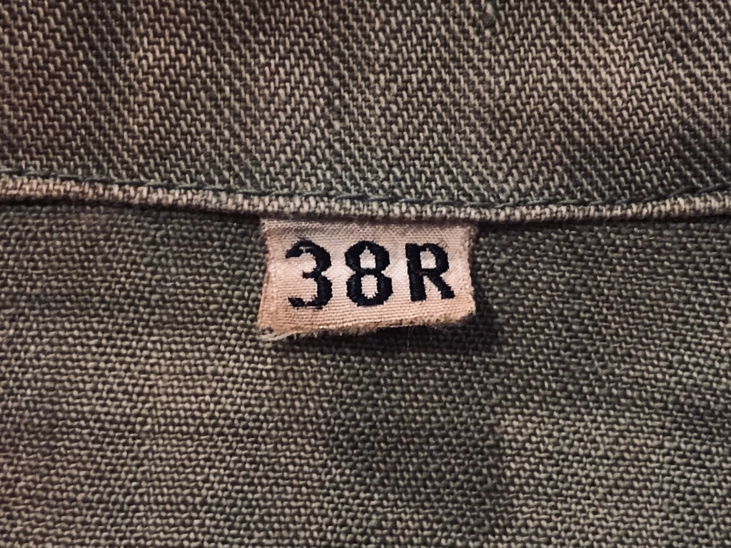 マグネッツ神戸店 2/12(水)Vintage入荷! #5 US.Army Item Part1!_c0078587_17330591.jpg