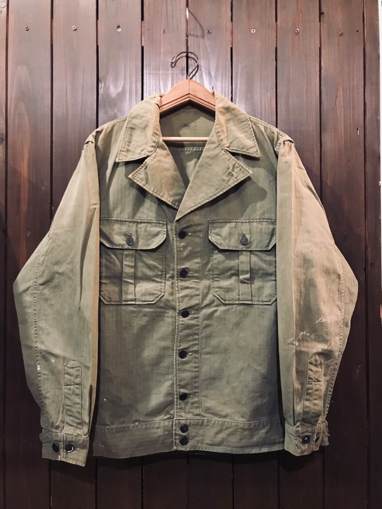 マグネッツ神戸店 2/12(水)Vintage入荷! #5 US.Army Item Part1!_c0078587_17400480.jpg