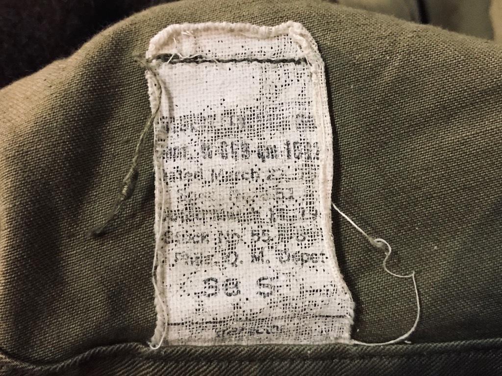 マグネッツ神戸店 2/12(水)Vintage入荷! #6 US.Army Item Part2!!!_c0078587_17485356.jpg