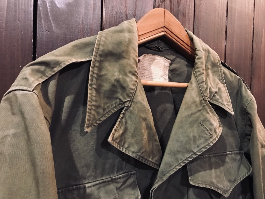 マグネッツ神戸店 2/12(水)Vintage入荷! #6 US.Army Item Part2!!!_c0078587_19183096.jpg