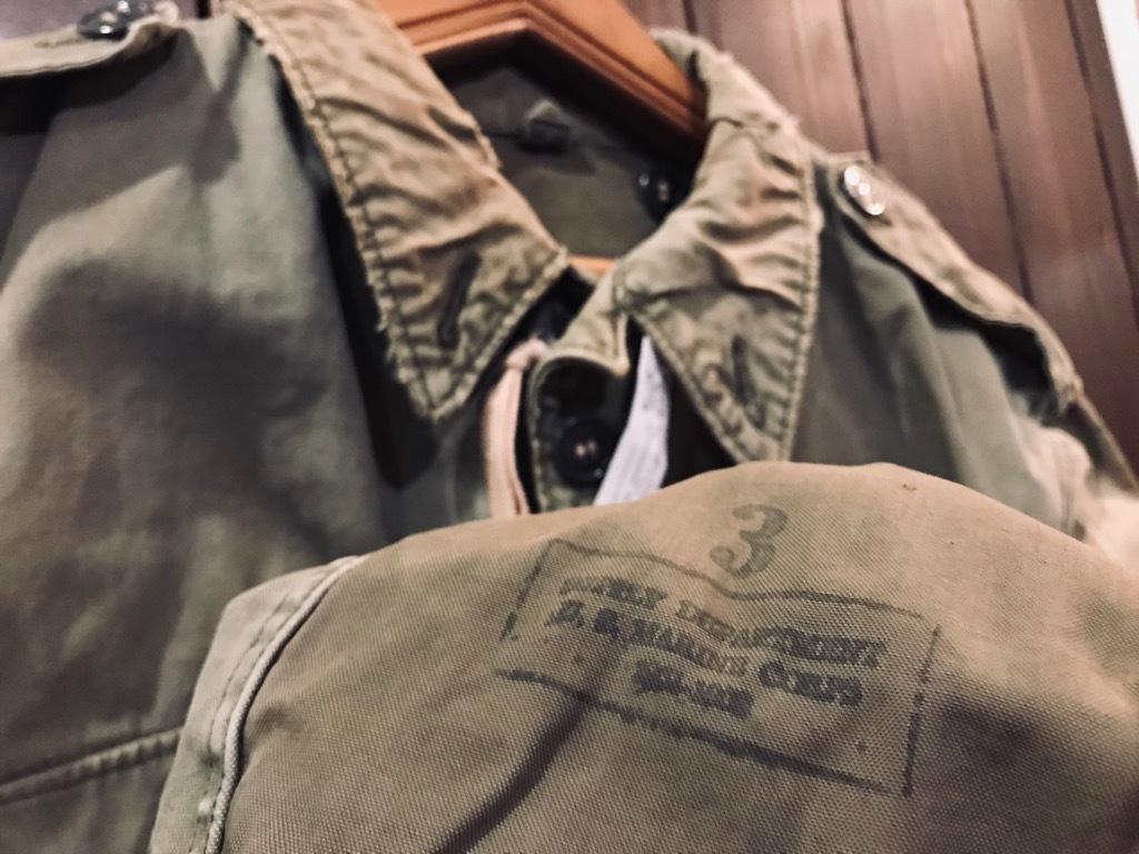 マグネッツ神戸店 2/12(水)Vintage入荷! #6 US.Army Item Part2!!!_c0078587_19281249.jpg