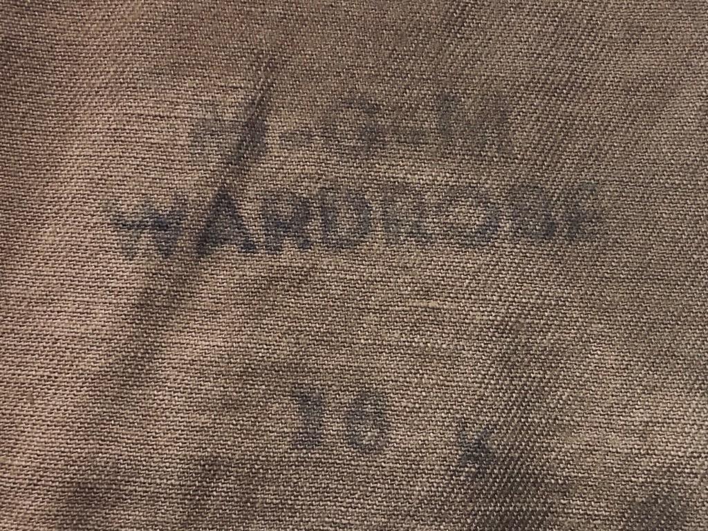 マグネッツ神戸店 2/12(水)Vintage入荷! #6 US.Army Item Part2!!!_c0078587_19595147.jpg