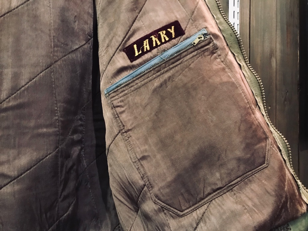 マグネッツ神戸店 2/12(水)Vintage入荷! #6 US.Army Item Part2!!!_c0078587_20124380.jpg