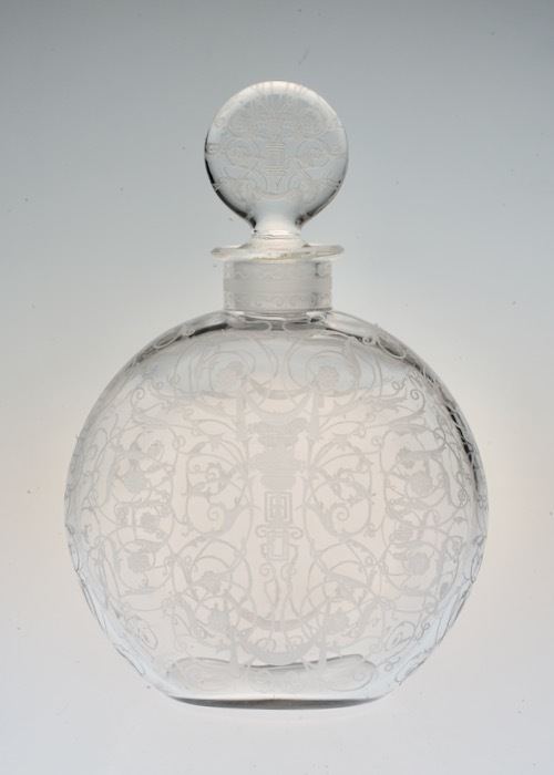 BACCARAT MICHEL-ANGELO mini Bottle_c0108595_23452361.jpeg