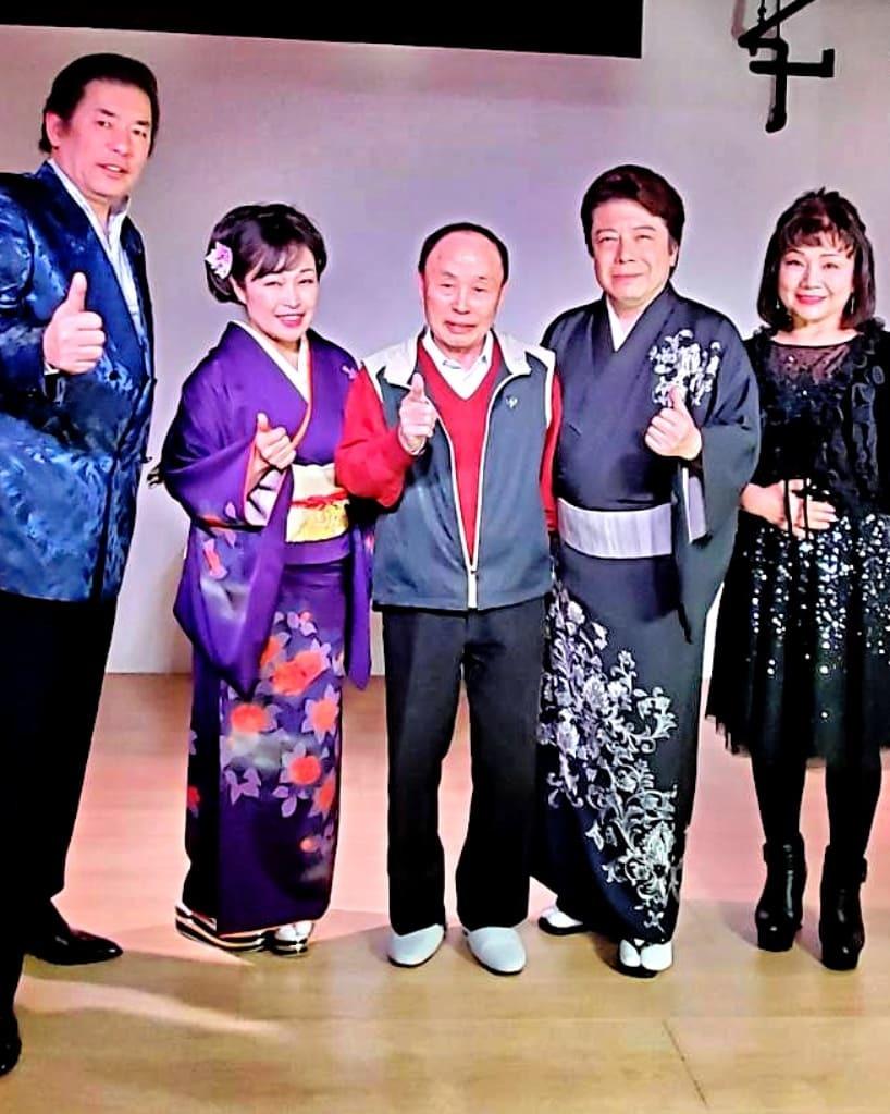 「歌う!セールスマン・ローカル線歌の旅」2月ロケ4日目の最終日_b0083801_17272473.jpg