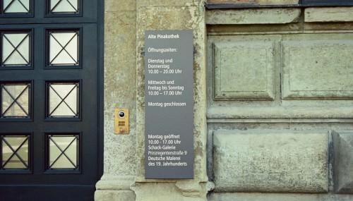ヨーロッパの美術館だけを巡る旅③ドイツ(ミュンヘン)_b0378101_23364980.jpg
