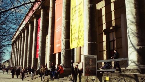 ヨーロッパの美術館だけを巡る旅③ドイツ(ミュンヘン)_b0378101_23405534.jpg