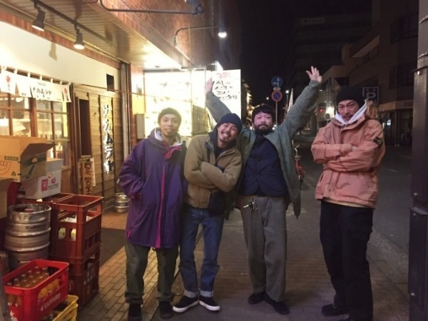 先日の夜遊び 入荷ストリートもの、スケートもの_f0180307_18253749.jpg