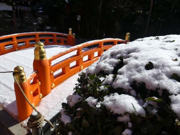 雪の上賀茂神社_e0048413_21003885.jpg