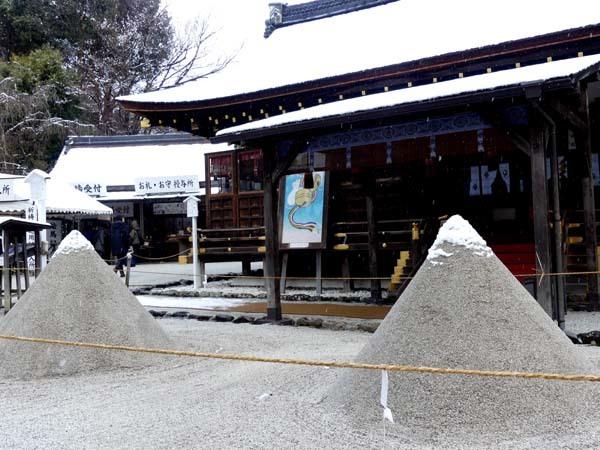雪の上賀茂神社_e0048413_21005146.jpg
