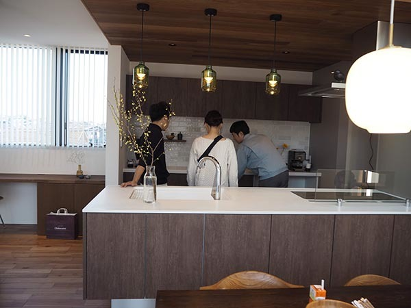 印旛郡酒々井町にて完成見学会を行いました_f0170331_21443598.jpg