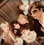 GACKT、HYDE、ジェジュン、Hiroらとの誕生会ショット_c0036138_14530576.jpg