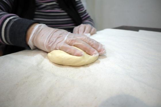 パンレク ~ バター醤油パン ~_e0222340_15322631.jpg