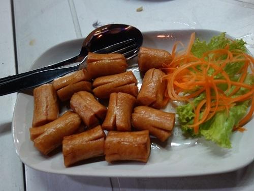 フアランポーン駅前で来タイ記念宴会もしちゃった_c0030645_00513564.jpg