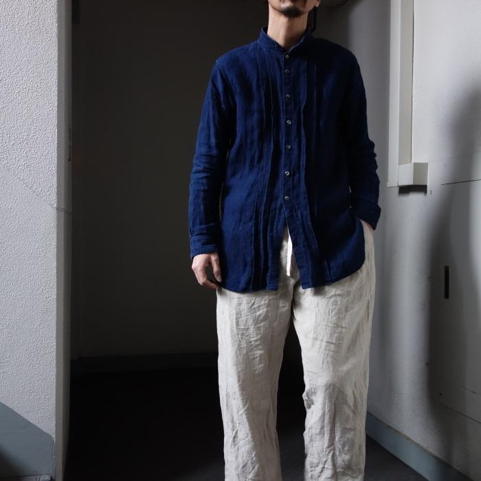 selffoto 836 / farmer\'s dress_e0130546_19064779.jpg