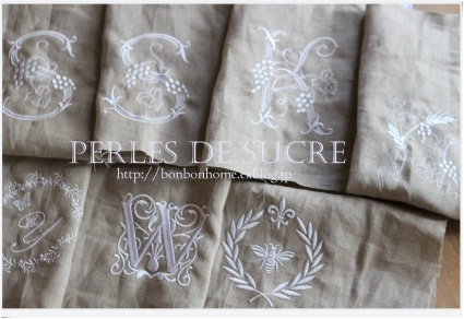刺繍の準備も進んでいます♪_f0199750_18571122.jpg