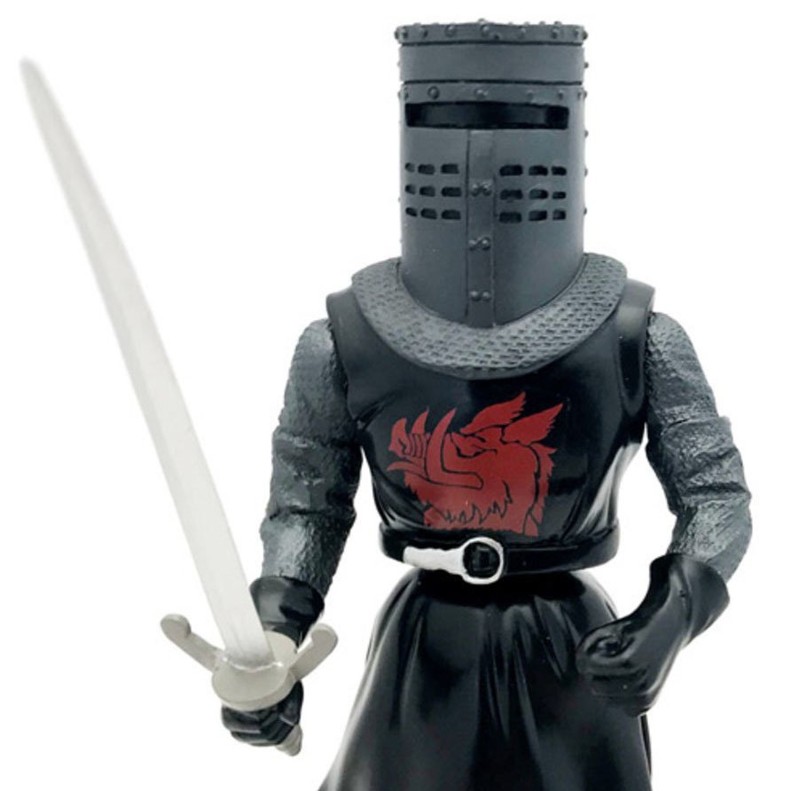 Monty Python and the Holy Grail Black Knight Talking Statue_e0118156_15423201.jpg