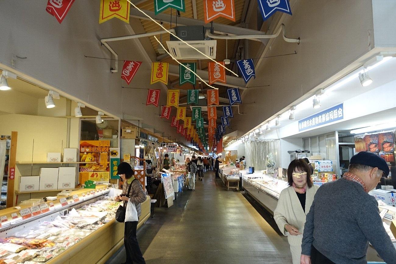 清水港 清水魚市場_c0112559_08430644.jpg