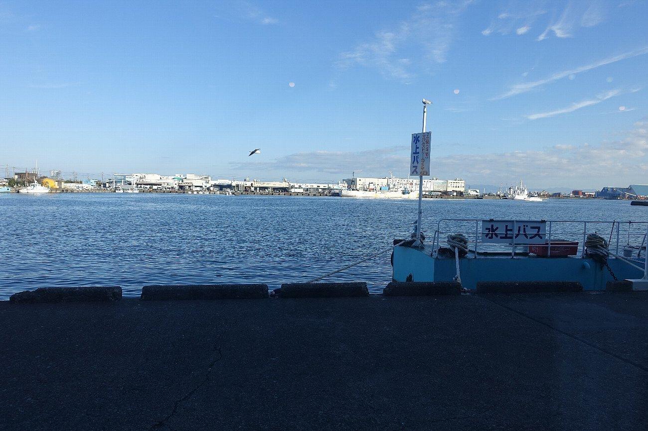 清水港 清水魚市場_c0112559_08480572.jpg