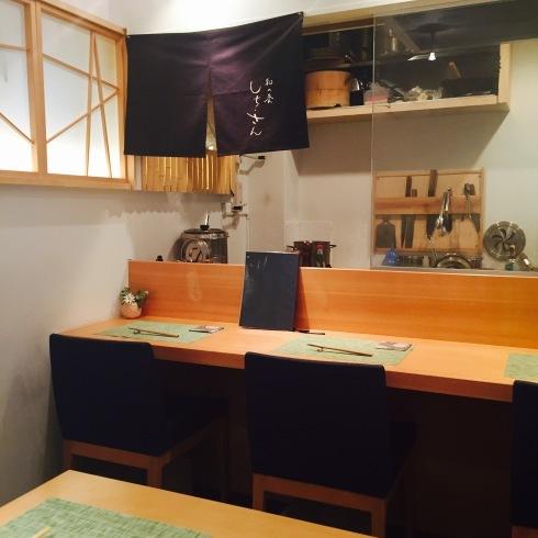 自由が丘で美味しい!美しい!和食ランチ♪「七参」_f0054260_05050507.jpg