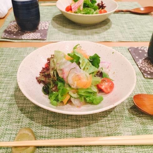 自由が丘で美味しい!美しい!和食ランチ♪「七参」_f0054260_05052737.jpg