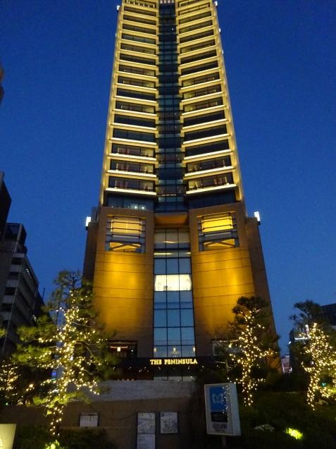 ザ・ペニンシュラ東京 (5)_b0405262_10061681.jpg