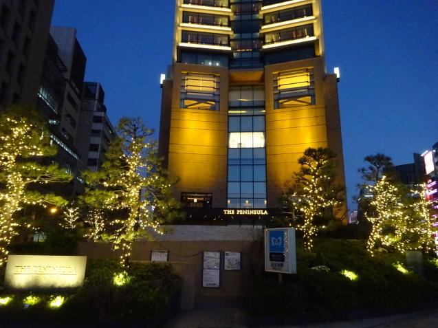 ザ・ペニンシュラ東京 (5)_b0405262_10062940.jpg