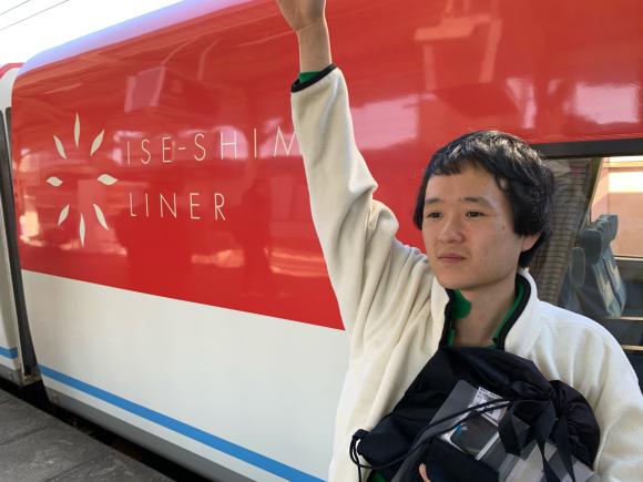 伊勢志摩ライナー go to 松阪_d0227066_14065888.jpg